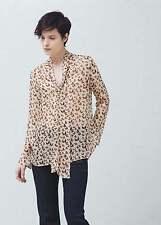 Woman shirt,blouse size L UK 12 new,mango,new