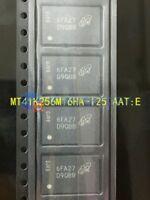 1PCS MT41K256M16HA-125:E FBGA-96 DRAM Chip DDR3L SDRAM 4G-Bit 256Mx16 1.35V