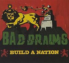 Bad Brains - Build A Nation (NEW CD)