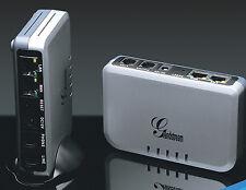Grandstream HT503 HandyTone HT503 ATA/IAD Analog Telephone Adapter
