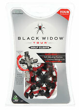 Black Widow Tour Fast Twist Replacement Golf Cleats