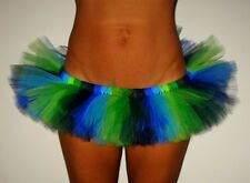 Burning Hot  mini skirt rave tutu for man or woman