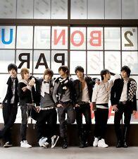 K-Pop Super Junior M - (迷) Me (SJUNIMM)