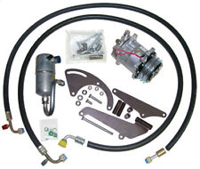 73-76 CHEVY GMC TRUCK BB V8 AC COMPRESSOR UPGRADE KIT Air Conditioning STAGE 1