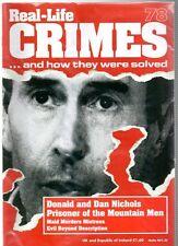 Real-Life Crimes Magazine - Part 78