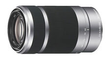 Zoom Auto & Manual Focus Camera Lenses for Sony