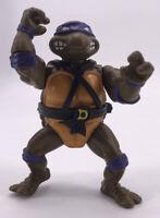 Vintage 1988 Teenage Mutant Ninja Turtles Figure TMNT DONATELLO Playmates Figure