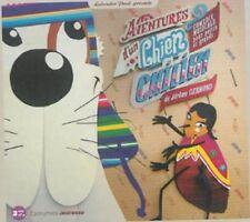 Jerome Germond - Les Aventures D'un Chien Chilien [New CD] France - Import