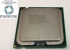 Intel Pentium E6500 2.93GHz CPU SLGUH