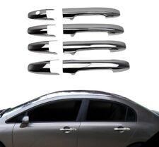 2006-2011 Honda CIVIC Chrome Door Handle Cover 4Door S.Steel