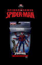 "Marvel Legends Spider-Man Series Molten Man Wave: DOPPELGANGER 6"" Comics Figure"