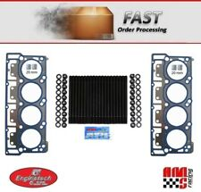 05-07 6.0L FORD POWERSTROKE DIESEL ARP 250-4202 HEAD STUD KIT & HEAD GASKETS