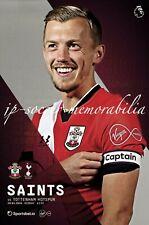 Southampton v Spurs Tottenham Hotspur - FA Premier League - 20 September 2020