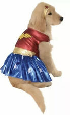 Rubies DC Comics Wonder Woman Big Dog Costumes Sizes  XL