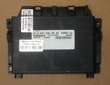 A 0275450332 E320 CLK320 C320 Transmission Computer Control Module EGS TCU TCM