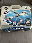 WowWee FLYTECH Bladestar Remote Control RC Helicopter Altitude Brand New w/Case