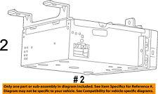 Jeep CHRYSLER OEM 14-18 Grand Cherokee Entertainment System-Dvd Unit 68280950AC