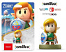 Link Amiibo The Legend Of Zelda Links Awakening For Nintendo Switch Wii U 3DS XL