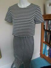 MISS SELFRIDGE LADIES SIZE 10 DRESS