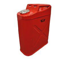 [86622] NEW Rampage Trail Gas Gerry Can Tool Box / FOR JEEP CJ YJ TJ JK WRANGLER
