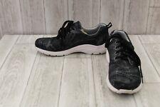 Nurse Mates Velocity Nursing Shoes-Women's size 10 M Black