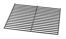 """Sunbeam 60506 2 Piece Porcelain Cooking Grid For Grill- 14 3/16"""" W x 14 15/16"""" L"""