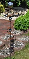 Gartenstecker ST100 Rost Skulptur Rostdeko Steelen Roststeele  Deko  Stecker
