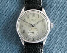 Ernest Borel aka ERBO Post WW2 Sport Vintage Mechanical Hand Winding Men's Watch