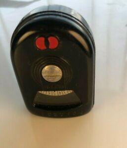 General Electric Exposure Meter PR22 * Polaroid Instant Land Camera Meter