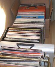 20 Stück Super LP - Schallplatten mit Cover aus Sammlung Nr.121