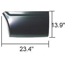 Quarter Panel for Chevrolet, GMC (Front Passenger Side Lower) GMK417361069R