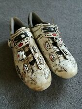 Sidi Wire Carbon Air Road Bike Cycling Shoes - Size 43.5