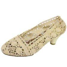Calzado de mujer beige color principal crema