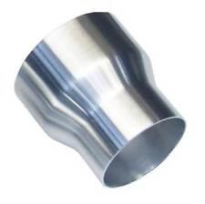 Revotec Aluminium Hose Reducer 114mm - 89mm OD x 80mm (AR114-89)