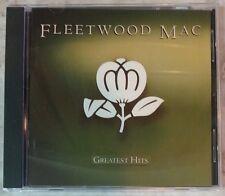 GREATEST HITS by FLEETWOOD MAC (CD, 1998 - USA - Warner B.) Like New Condition!