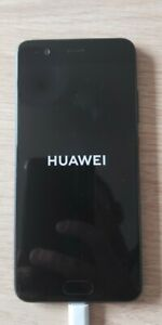 Huawei P10 VTRL09 - 64GB - Graphite Black (EE only) Smartphone