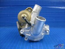 Turbolader TOYOTA Corolla 2.0 D-4D 66 kW 90 PS 1CD-FTV