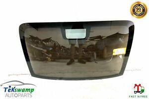 13-20 Acura ILX Rear Back Windshield Windscreen Tinted Window Glass OEM