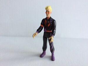 Vintage GHOSTBUSTERS EGON SPENGLER  Power Pack Hero 1989