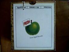 Apple Records Box Set by Badfinger, James Taylor, etc (17CD, Oct-2010, EMI) GOOD