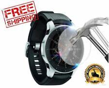 2-Pack Samsung Galaxy Watch 46mm Screen Protector & Samsung Gear S3 frontier