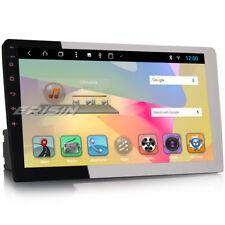 "8-core 10.1"" DAB 1 DIN Autoradio Android 8.1 GPS Navi Bluetooth 4g OBD Dvb-t2"