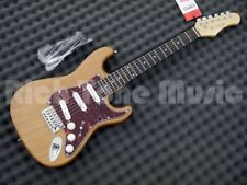 Stagg S300 3/4 NS Standard Electric Guitar - Natural Satin