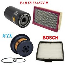 Tune Up Kit Filters For FORD F-350 SUPER DUTY V8 7.3L 2000-2003