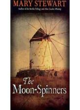 The Moonspinners By Mary Stewart. 9781444727166