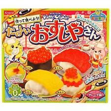 KRACIE Popin Cupcakes japonais Japon Sushi Candy Kit Bricolage Cadeau UK Vendeur