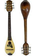 Baglama baglamas grecque traditionnelle instrument musique fait main petit bouzouki