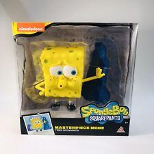 Spongebob Squarepants Tired Spongebob Masterpiece Meme Series 1 Figure  8?  2020