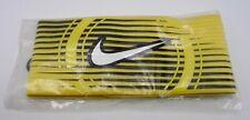 Nike Futbol/Soccer Captain Arm Band Yellow/Black/White Men's Women's
