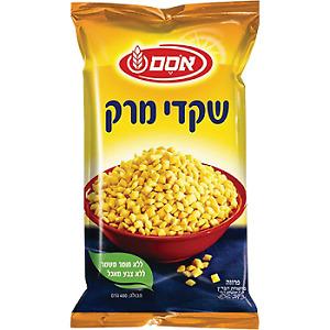 Kosher parve Osem soup nuts 100 gr... Free Shipping